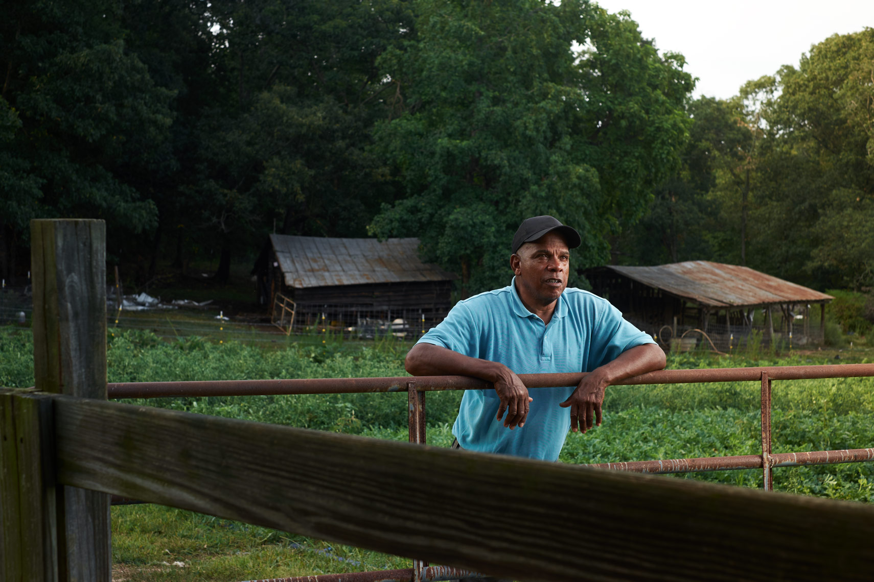 A Taste of Spartanburg Farmer shot by Ian Curcio