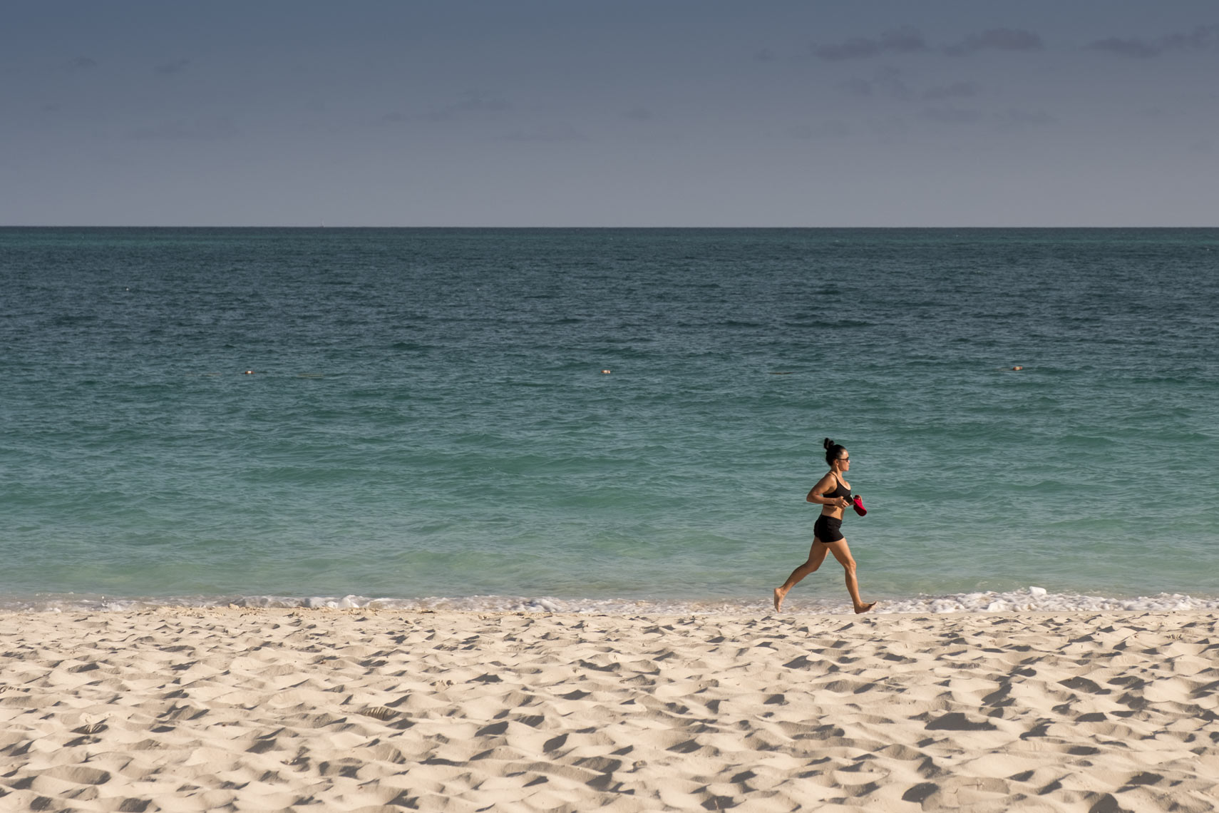 Turks and Caicos Runner